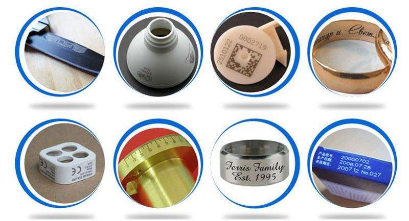 fiber laser marking samples 02